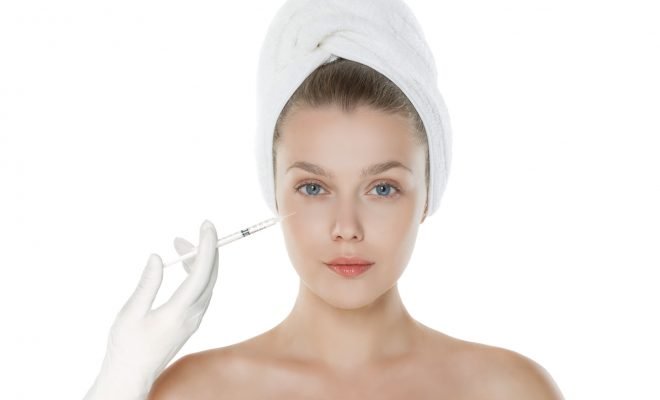 Botox Dubai Cosmetic Surgery