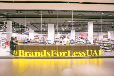 Brands for Less Burjuman Dubai