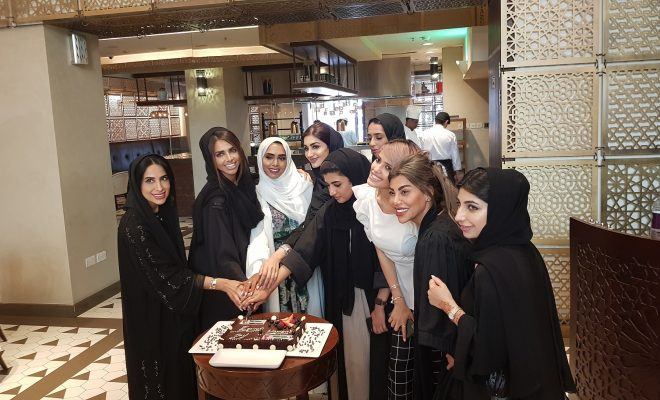 Emirati Women's Day Celebration at Manzil Downtown