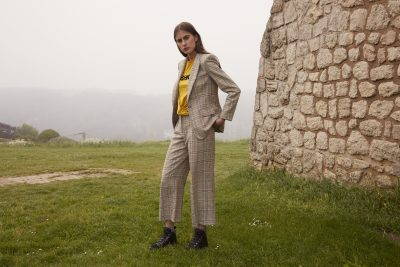 Claudie Pierlot Capsule Collection