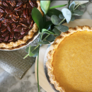 Clinton St. National Pumpkin Pie Day