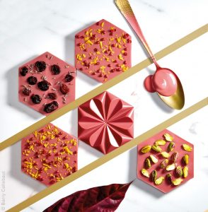 Ruby RB1 by Callebaut