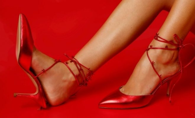 Katrine Hanna Shoes Collection