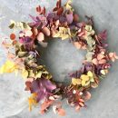 Wreath-making classes with Florette [3]