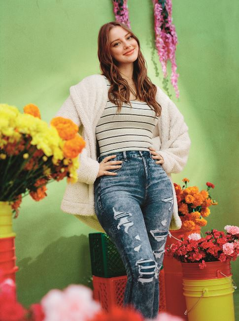 AMERICAN EAGLE SPRING '20 COLLECTION